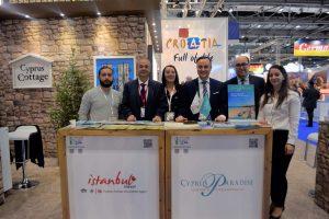Cyprus Paradise: Gold Winner for British Travel Awards