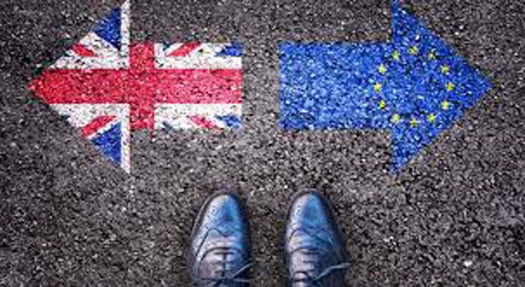 Britain can legally cancel Brexit