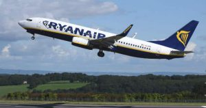 Ryanair faces legal action over refusal to compensate