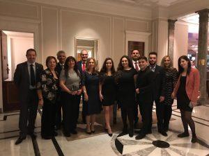 Young CTCA UK established