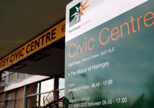 9 year council tax freeze for Haringey could end