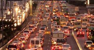 İstanbul trafiği Avrupa'da ilk 5'te