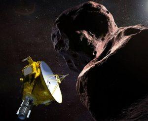NASA'nın uzay aracı Güneş Sistemi'nin en uzak noktasındaki tarihi görevine ilerliyor