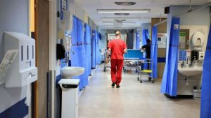 'Your NHS needs you': 65,000 ex-doctors and nurses asked to return