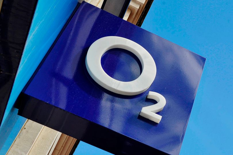 O2 given £10m finefor overcharging customers