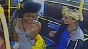 Londra'daki 'otobüs saldırısı' şüphelilerinin görüntüleri yayınlandı