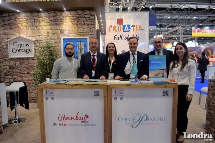 Cyprus Paradise ve Cyprus Premier gururlandırdı