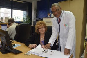 Regency International Clinic your stop for health