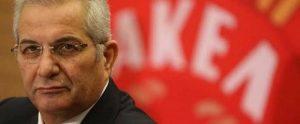 Kiprianu: Kıbrıs geleceğini kaybediyor