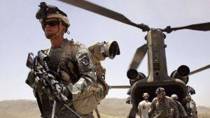 ABD basını: Trump, Afganistan'dan 7 bin asker çekecek