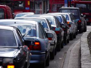 Avrupa'nın en yoğun trafik listesinde, Londra ikinci sırada!