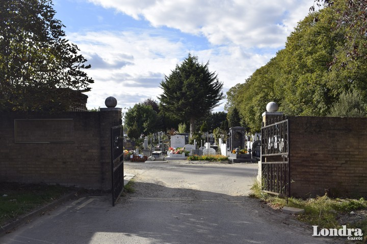 Enfield Council welcomes start of inspection of Tottenham Park Cemetery