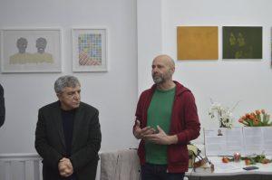 Exhibition opened in memory of Metin Şenergüç
