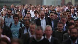 İngiltere'de 40 bin kişi kayboldu