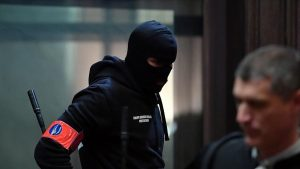 """Belçika'da göçmenlerden """"insani vize"""" için rüşvet alan siyasetçiye tutuklama"""