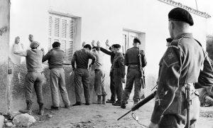 İngiltere 33 EOKA'cı ile 1 milyon sterline uzlaştı