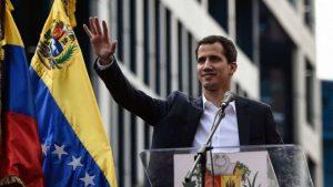 Venezuela krizi: Avrupa ülkeleri, Guaidó'yu Venezuela'nın geçici devlet başkanı olarak tanımaya başladı