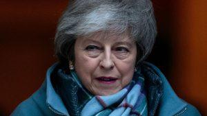 Brexit'te yeniden müzakere isteyen May'a cevap gecikmedi