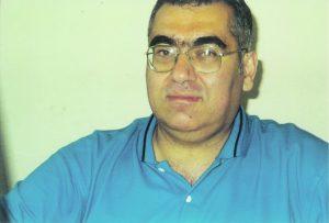 Memorial tournament for late Necdet Topçu