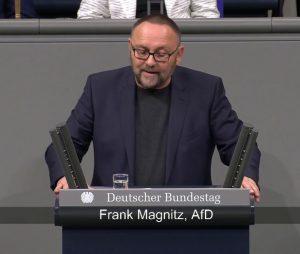 Almanya'da aşırı sağcı milletvekili saldırı sonucu ağır yaralandı