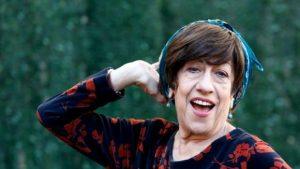 Ayşen Gruda: 74 yaşında yaşama veda etti
