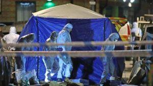 14 yaşındaki çocuk Waltham Forest'de öldürüldü