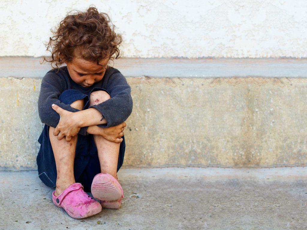 İngiltere'de çocuk yoksulluğu kritik seviyede