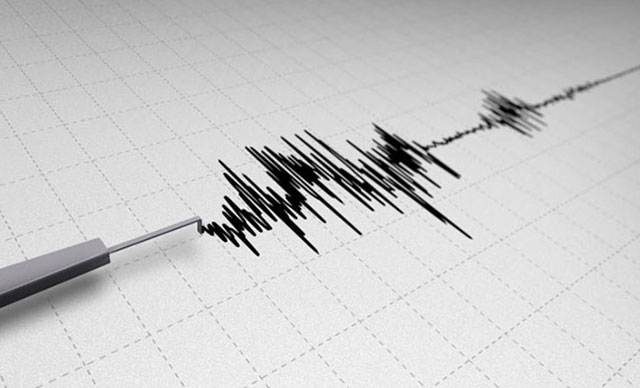Kıbrıs'ta 5 şiddetinde deprem