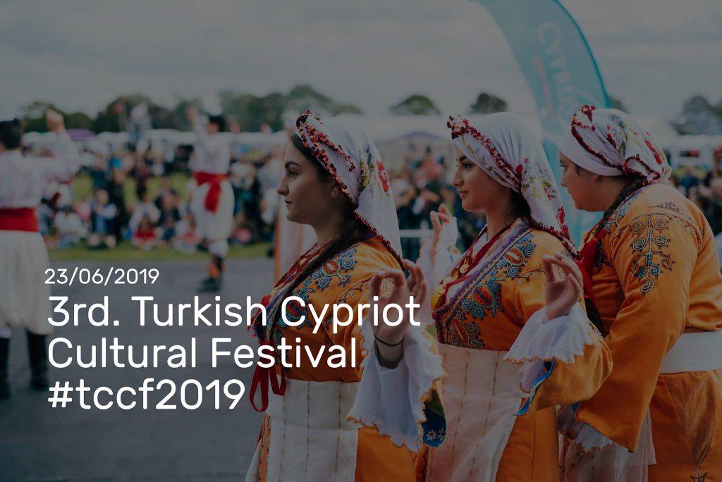 3. Kıbrıs Türk Kültür Festivali Komitesine müracaatlar başladı