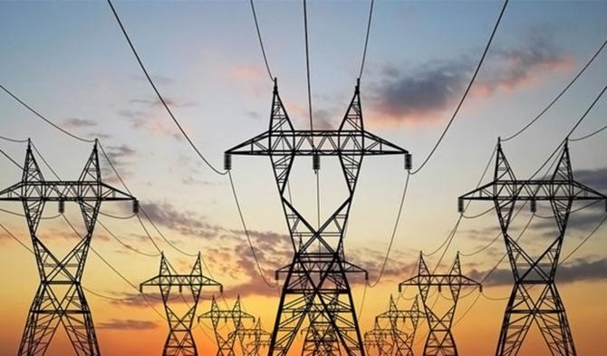 """İngiltere'de üretilen enerjinin üçte biri """"yeşil enerji"""" kaynaklı"""