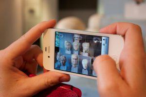 'Güvenli bir telefon istiyorsanız yüz tanıma özelliğini kullanmayın'