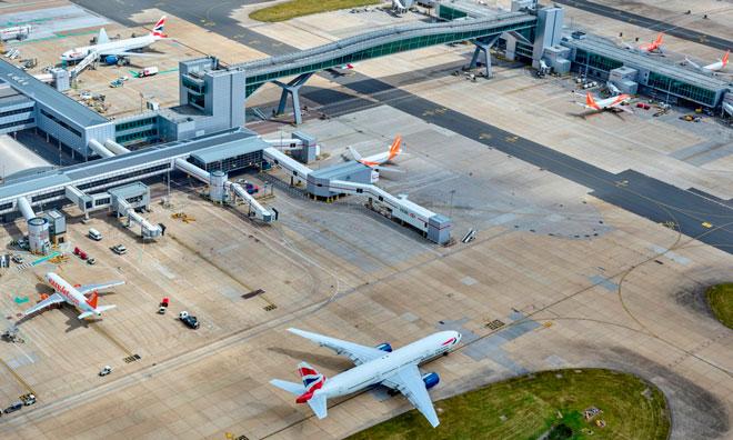 Londra'dan Ankara'ya direk uçuşlar başladı