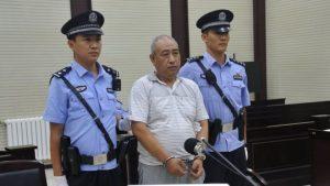 11 kişiyi öldüren 'Çin'in Karındeşen Jack'i' idam edildi