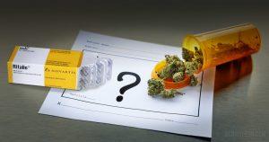 Cannabis treats ADHD better than Ritalin