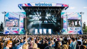 Wireless festival will remain in Haringey