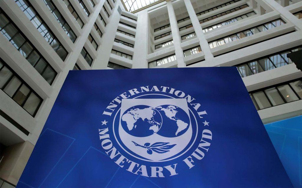 IMF upgrades UK's growth forecast