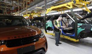 İngiliz otomotiv devi, 5 bin çalışanının işine son veriyor