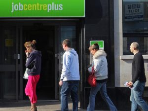 Unemployment reached highest record
