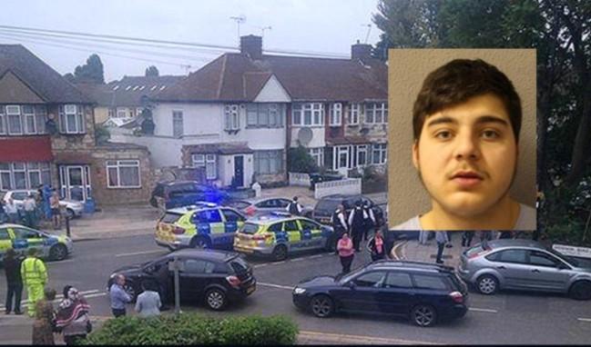 Londra'da öldürülen Nedim Bilgin'in babası: Oğlumu arkadaşları yoldan çıkarttı