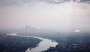 """Mecliste 'hava kirliliği' tartışması: """"Soluduğumuz hava, Londralıları öldürüyor"""""""