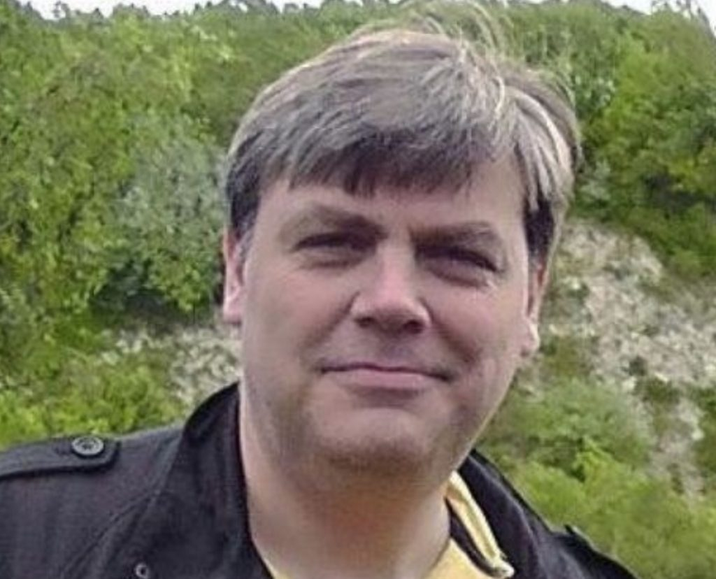 Surrey stabbing: man charged