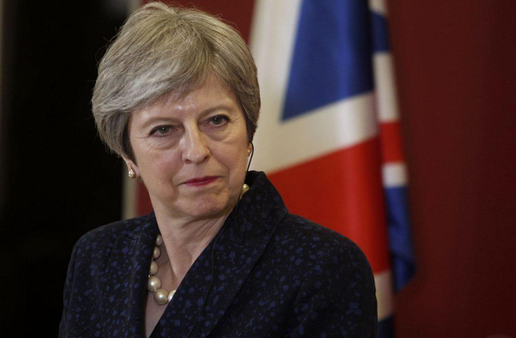 May, Brexit kabul edilmezse meclise 3 gün içinde B planı sunmak zorunda