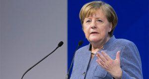 Almanya Başbakanı Merkel: 'Brexit için May'dan yeni teklifler bekliyoruz'
