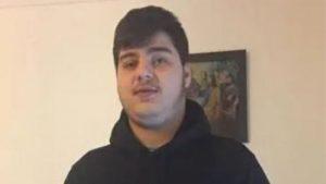 Bilgin, Londra'da bıçaklanarak öldürülen beşinci kurban oldu