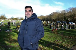 Enfield council brings cemeteries management back in-house