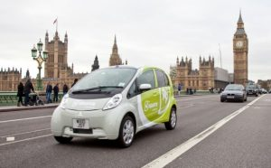Haringey Council plans to encounter call for electric cars