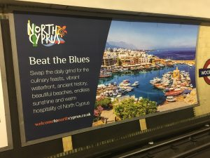 North Cyprus promotional campaign launched in UK