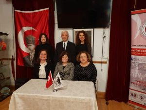 Uğur Mumcu and democracy martyrs were remembered