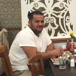 Ruşit Ataoğlu killed in fatal crash