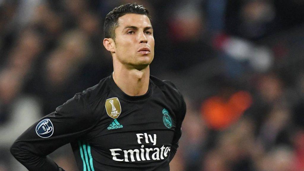 Las Vegas polisi tecavüzle suçlanan Cristiano Ronaldo'dan DNA örneği alınmasını istedi